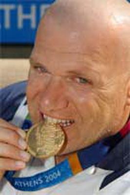 Paralympics Athen 2004